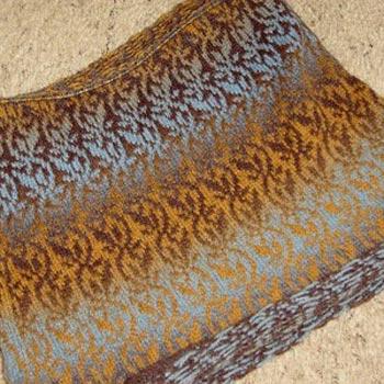 Пряжа Кауни Образцы Вязания - фото 3